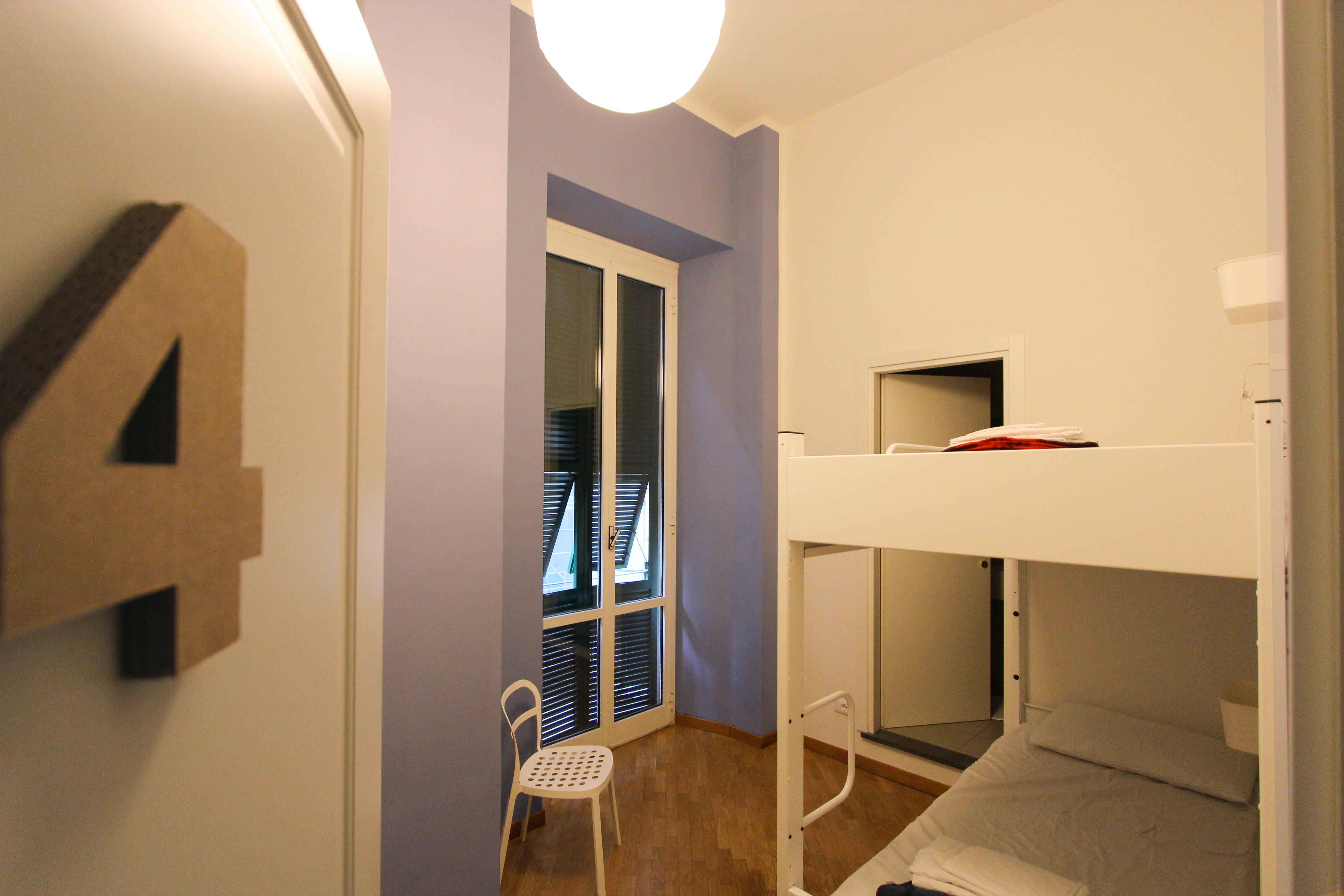 Grand Hostel Manin