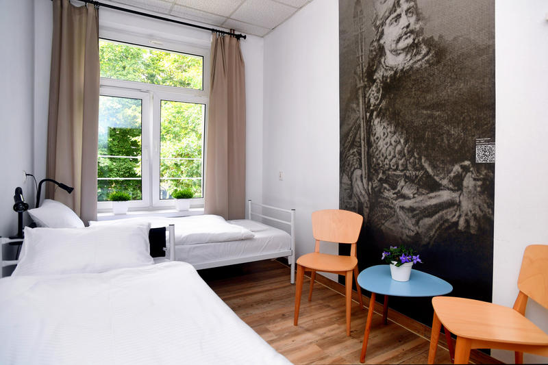 Warsaw Hostel Centrum
