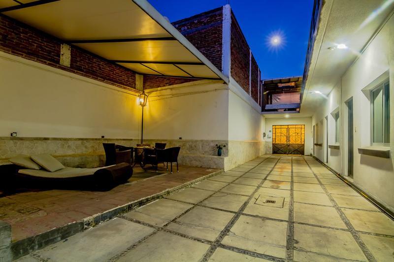 Hostel Septimo Arte