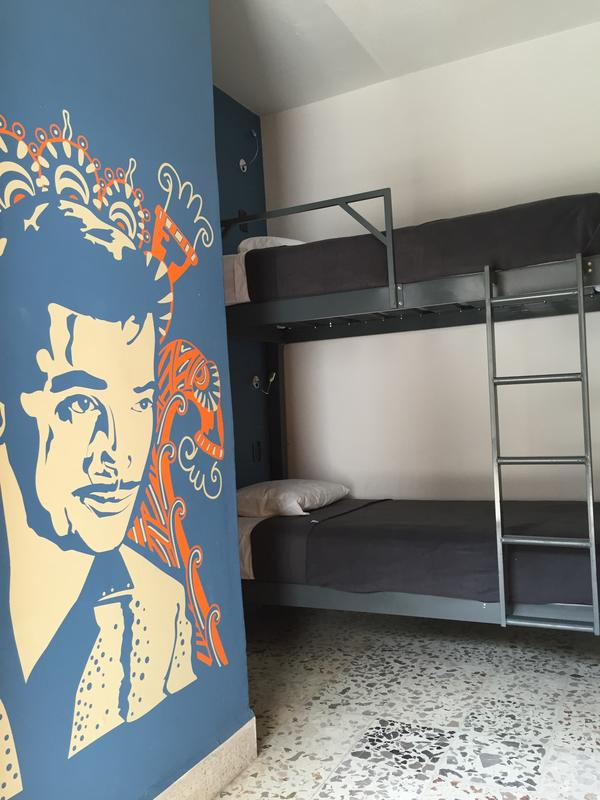 Hostel Septimo Arte