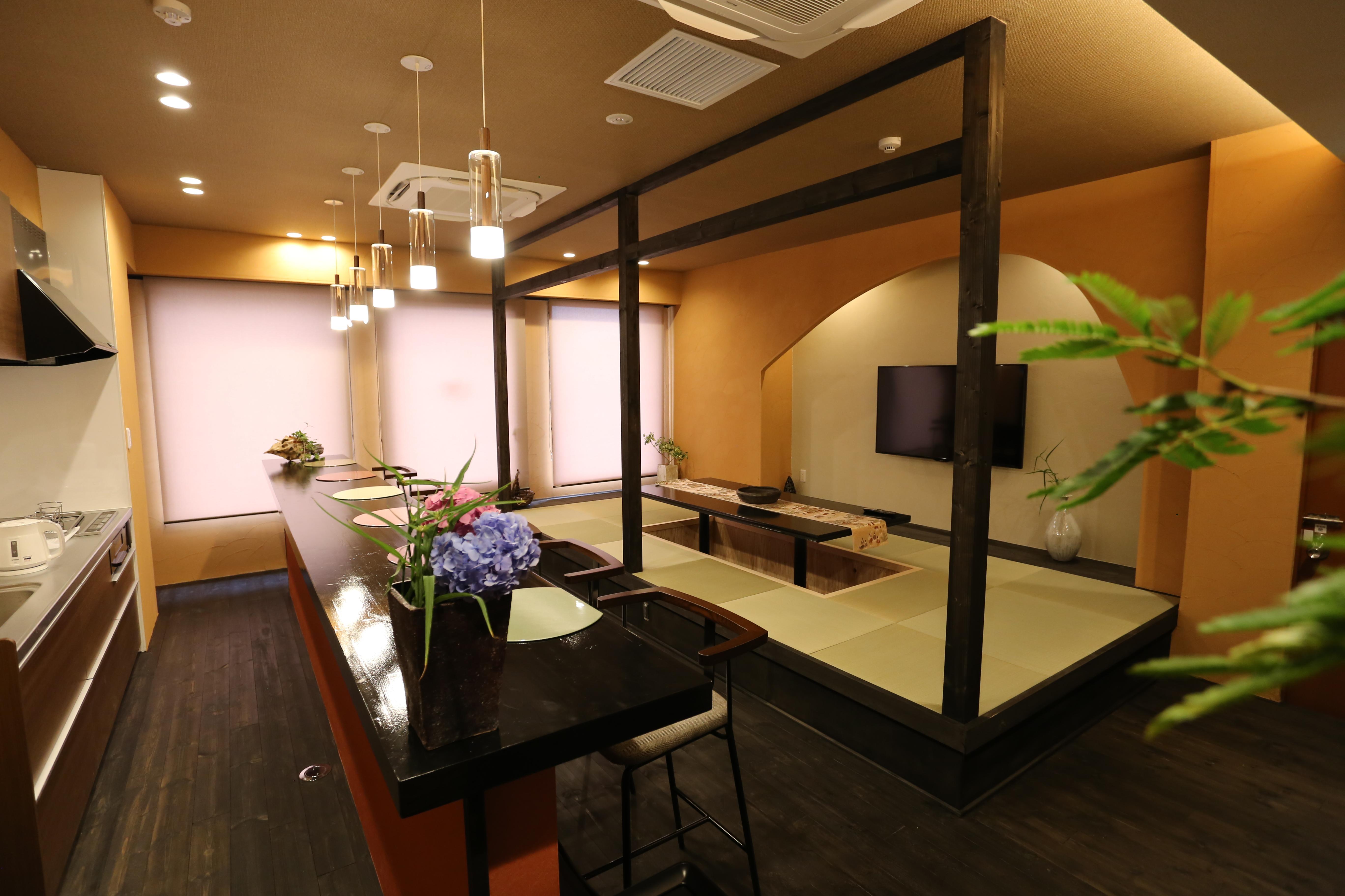 Osaka Fuku Hostel Nagomi