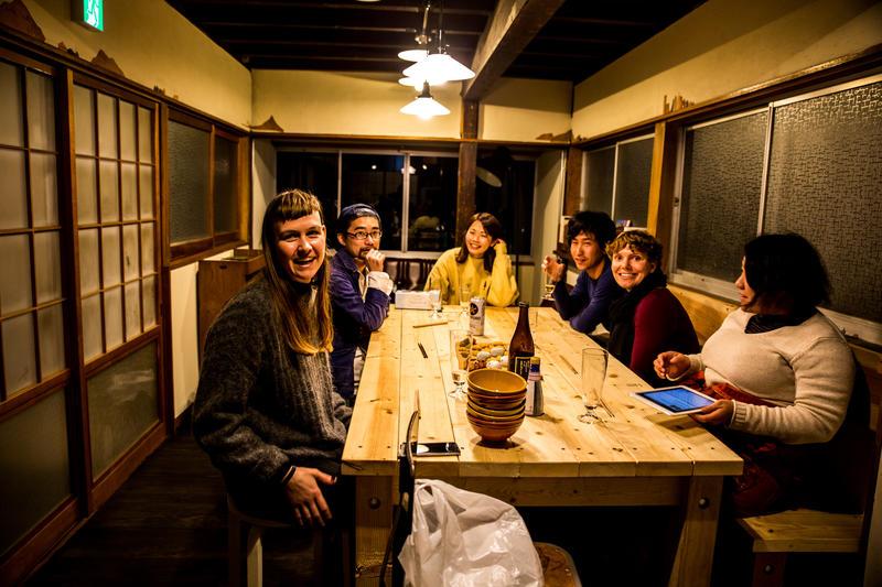 Dot Hostel Nagano