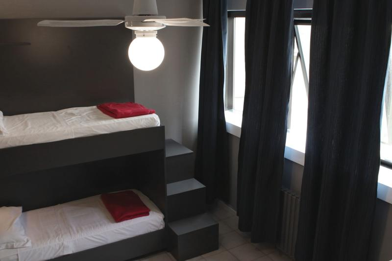 New Generation Hostel Urban Navigli