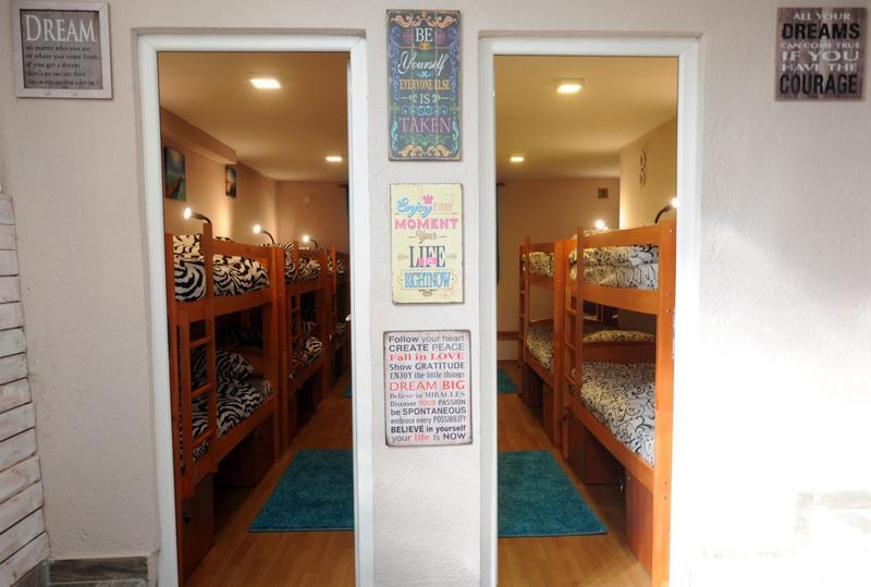 Hostel Infinity