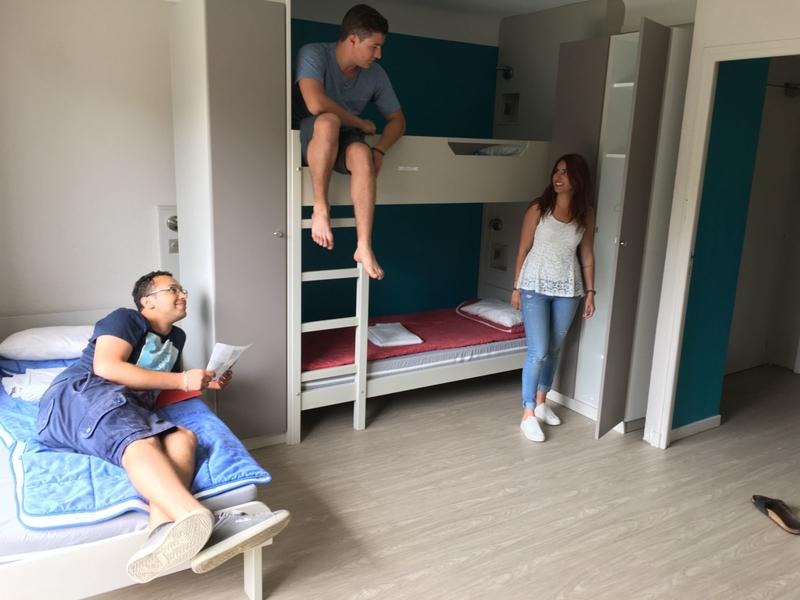 Hyeres Sport Hostel