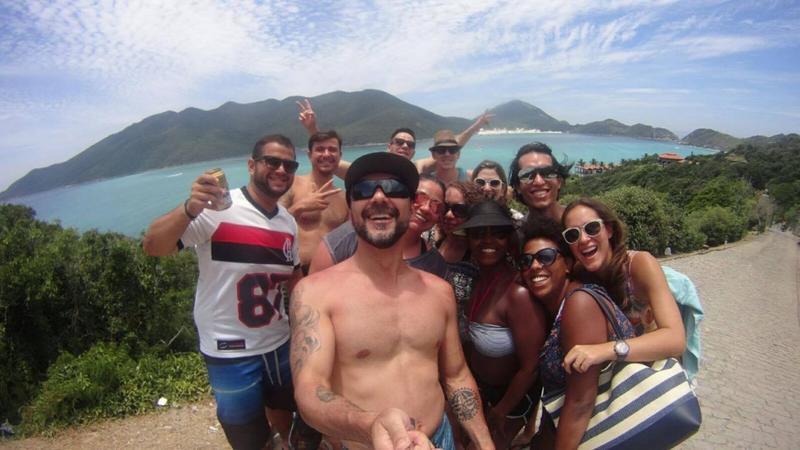 Noosa Brasil Surf Republic