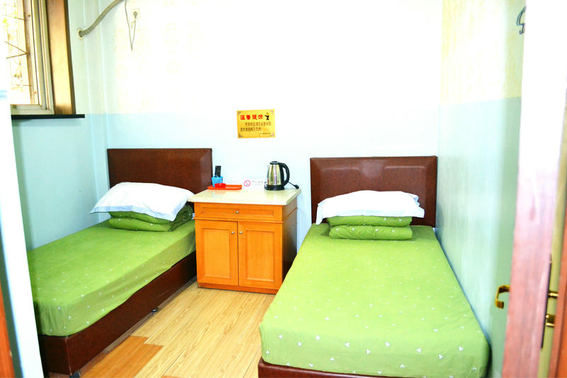Leo Tian An Men Hostel
