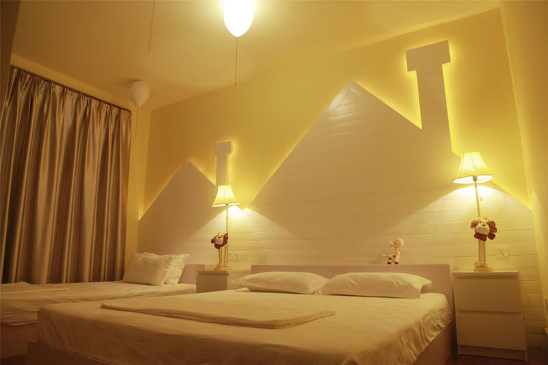 Universe Traveller International Hostel