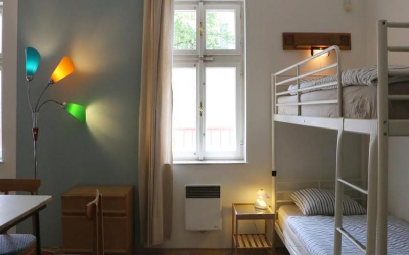Hostel Boudnik