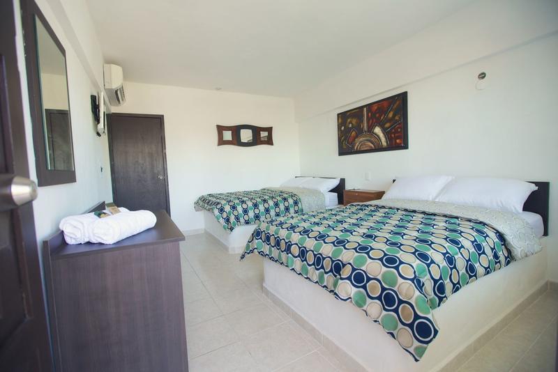 Hostelito Chetumal