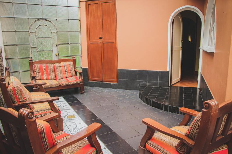 Arcopata Guest House