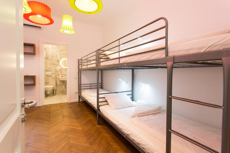 First Hostel Bucharest