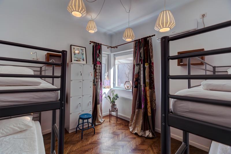 First Hostel Bucharest