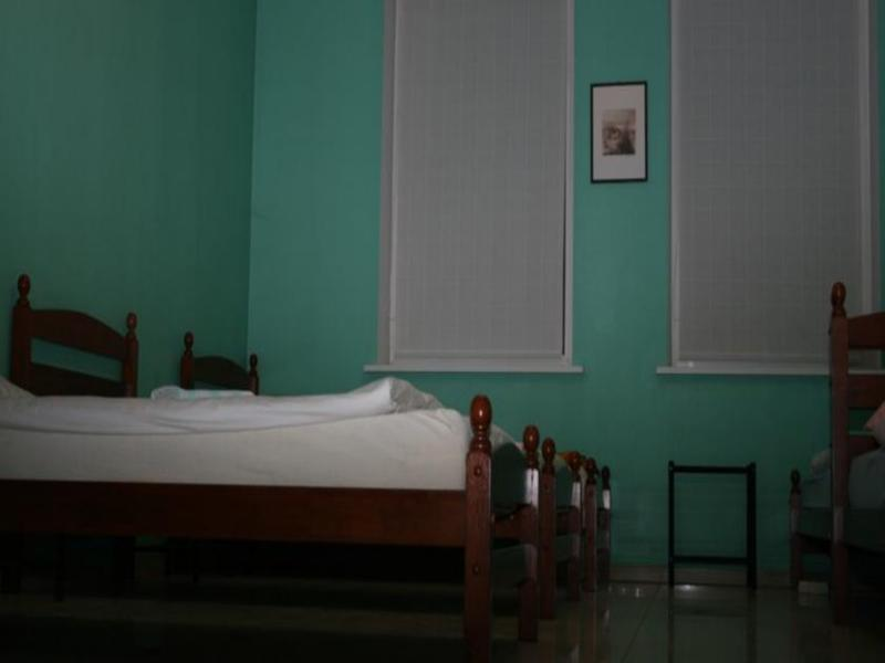 JLG Hostel