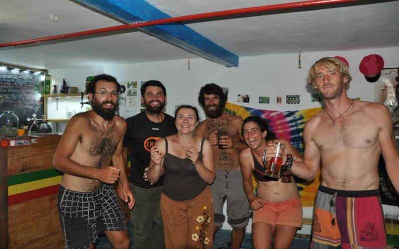 Reggae Hostel Gonio/Batumi