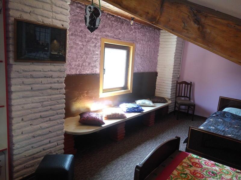 HOSTEL - Mtkvari Hostel