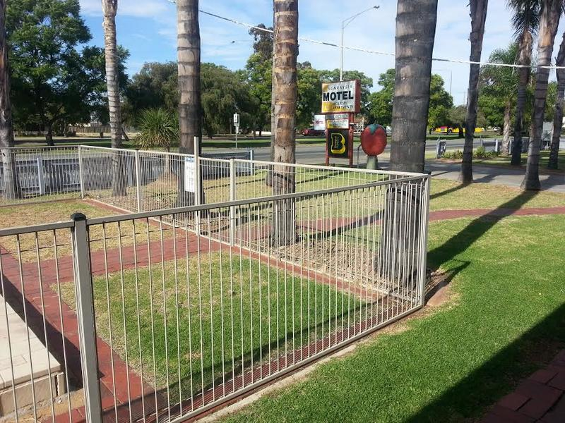 Sunraysia Backpackers Mildura