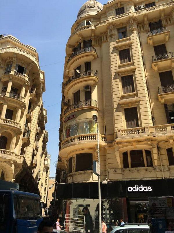 Minerva Downtown Hostel