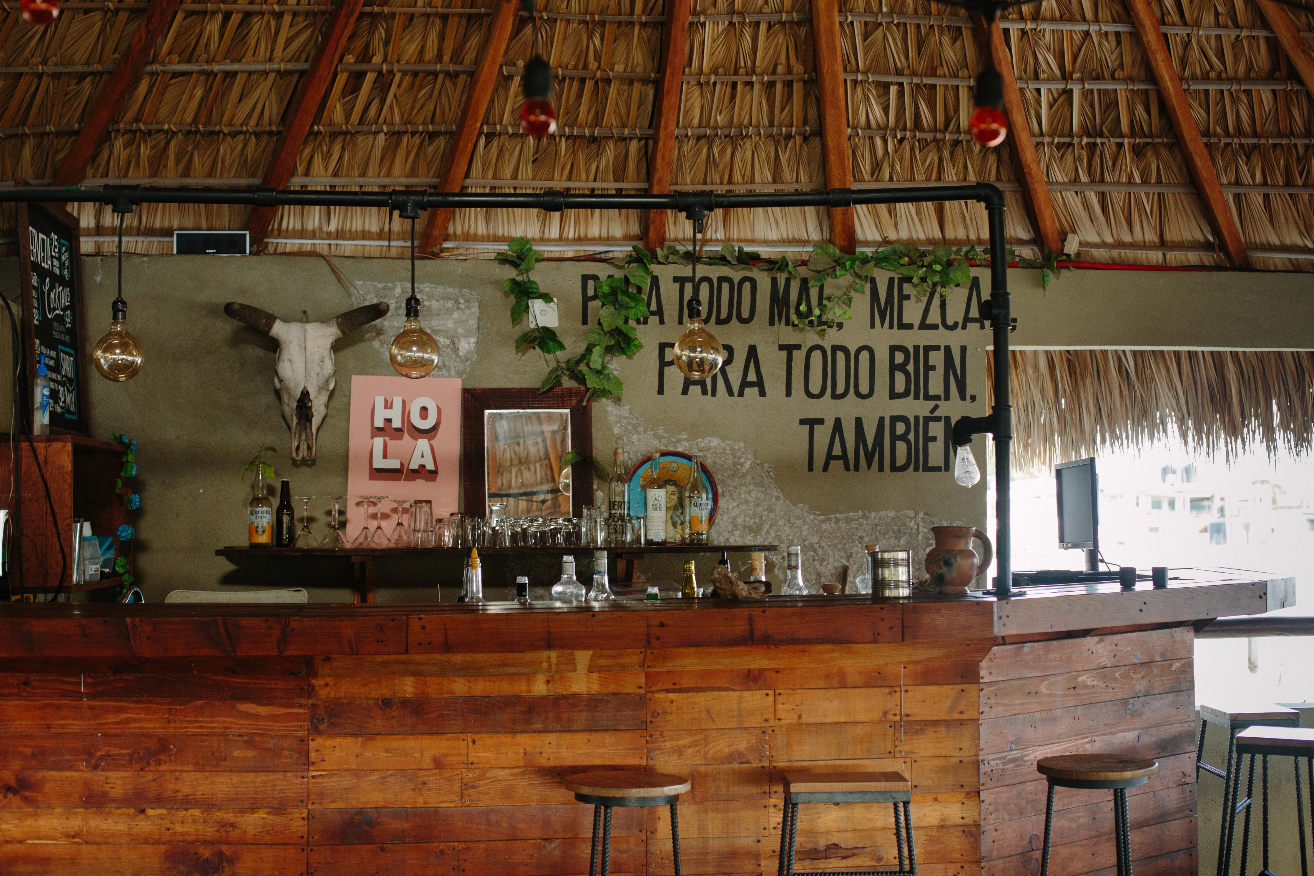 Puerto Dreams Hostel