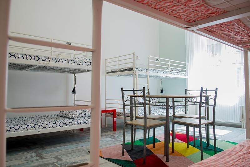 Fifth Hostel