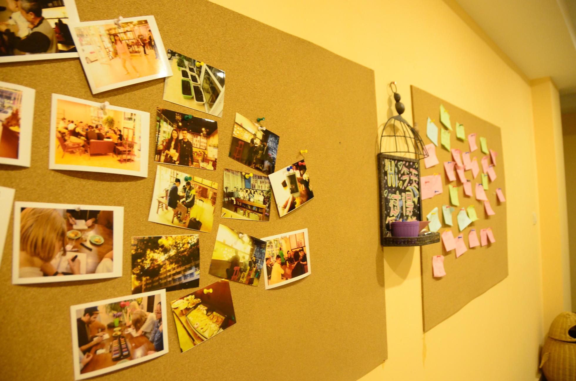 Leshan Haiyun International Youth Hostel