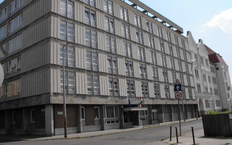 Pannonia Hostel