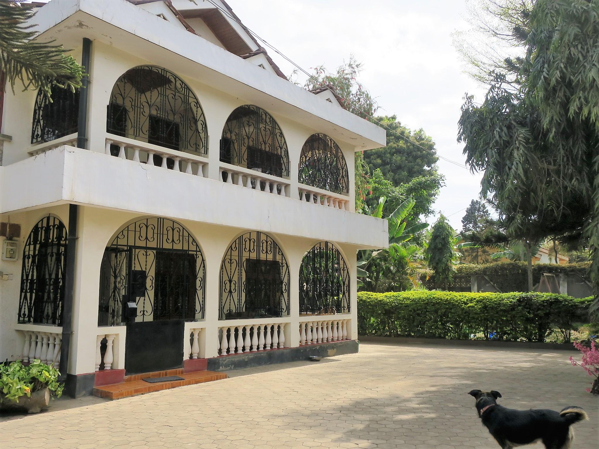 Nyumbani Hostel