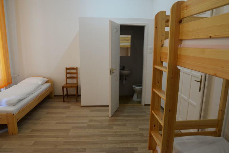 Toucan Hostel Budapest