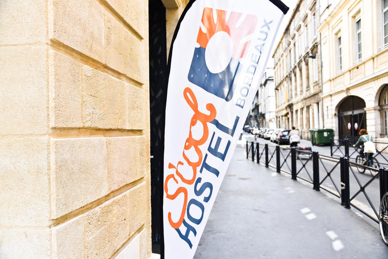 Scool Hostel Bordeaux