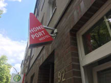 Homeport Hostel