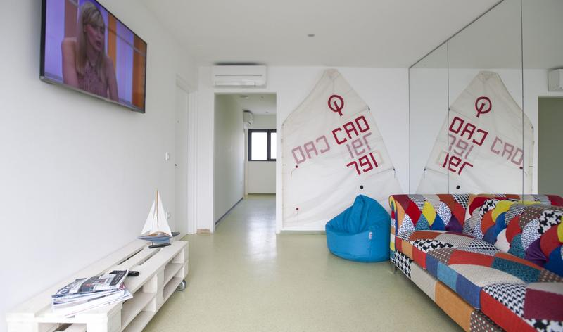Windward Hostel Zadar