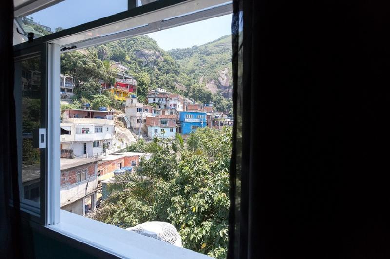 Natural Do Rio Guest House