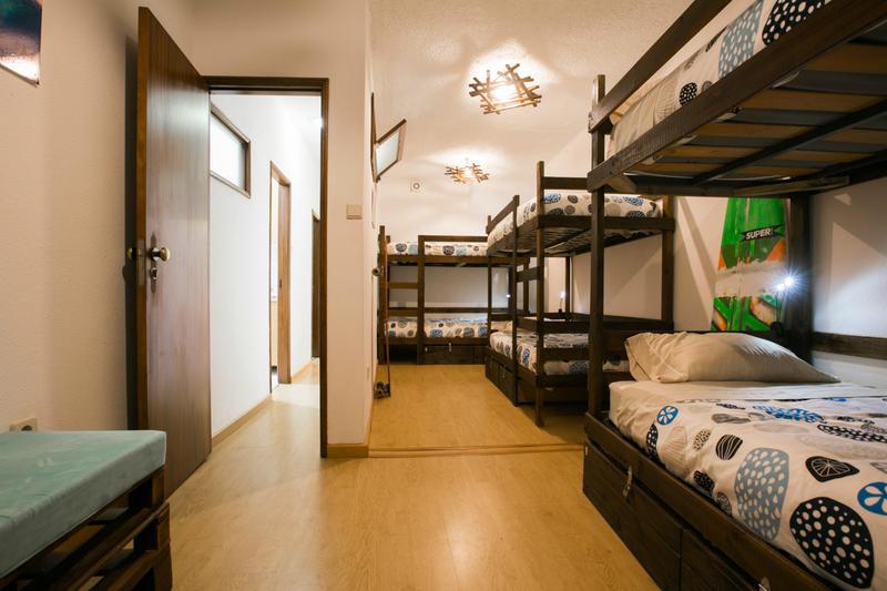 Douro Surf Hostel