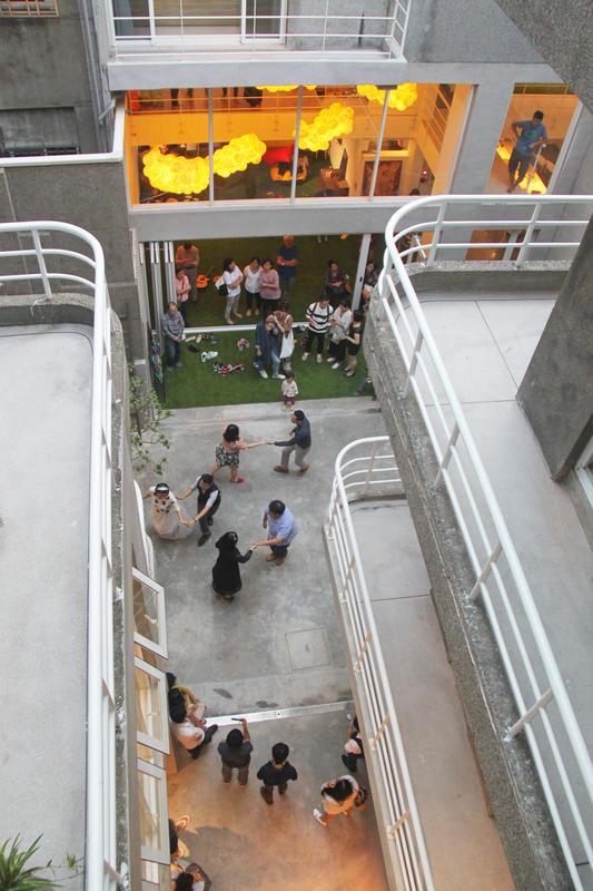 HOSTEL - Flip Flop Hostel - Garden
