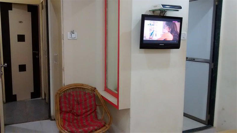 Hotel Bilal Residency
