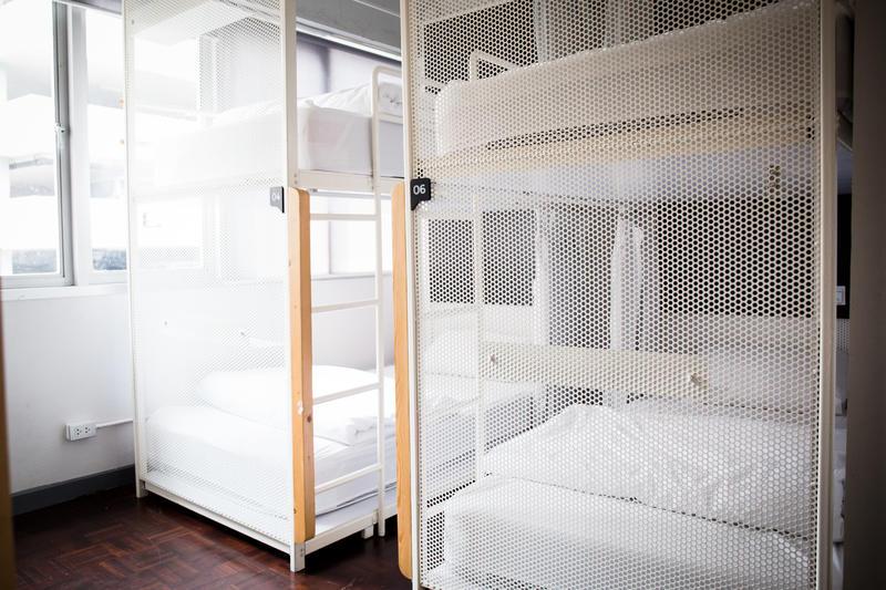 HOSTEL - MovyLodge Hostel