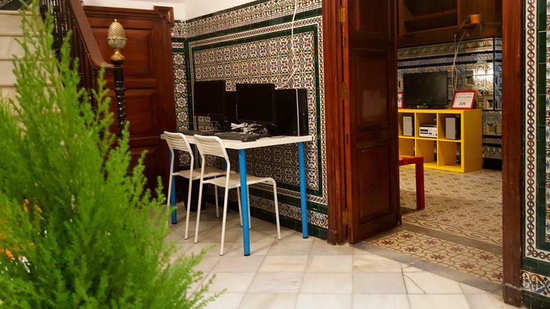 Arc House Sevilla