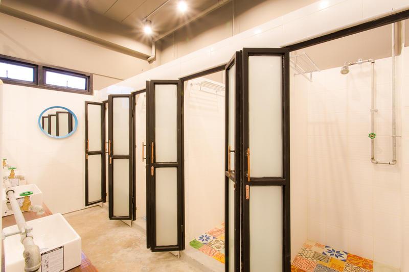 HOSTEL - Bloo Hostel Phuket