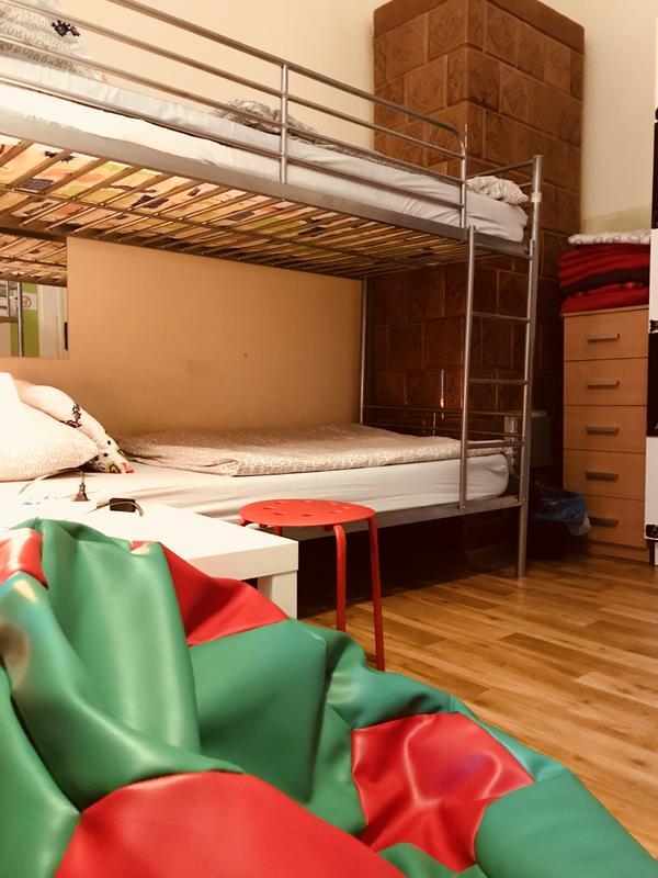 HOSTEL - Hostel Centrum Sabot