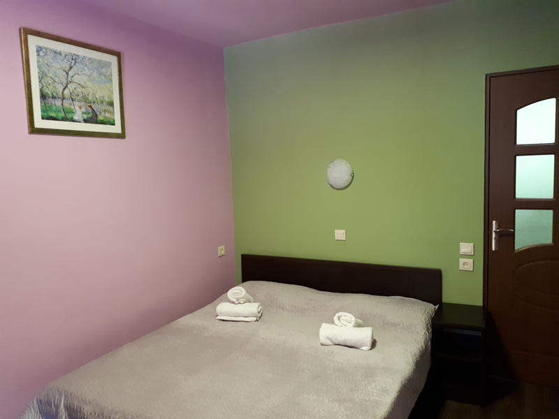 HOSTEL - Vagary Hostel