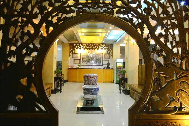 Xi'an Silk Road International Hostel