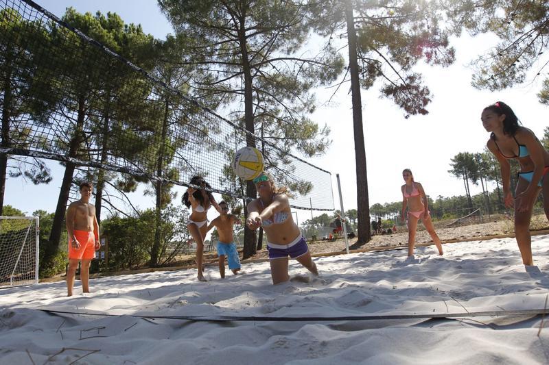 Lacanau Sport Hostel