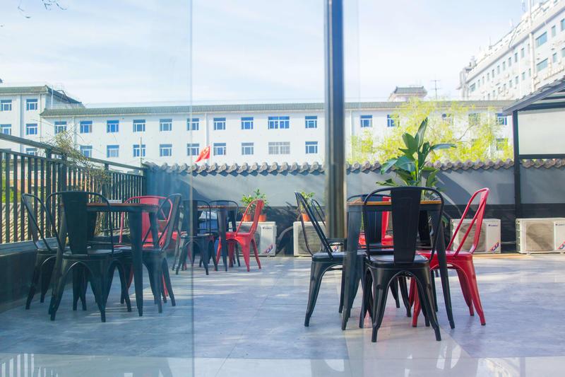 Beijing Alley Hostel