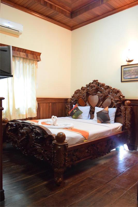 HOSTEL - Sawasdee Angkor Villa
