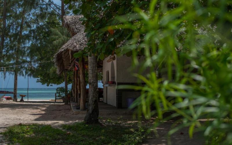 Bidi Badu Beach Sport Hostel