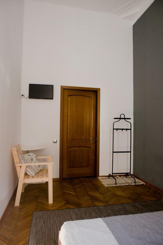 Chekhov Hostel