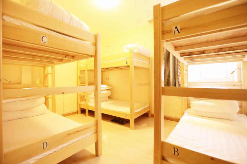Beijing Granary Hostel