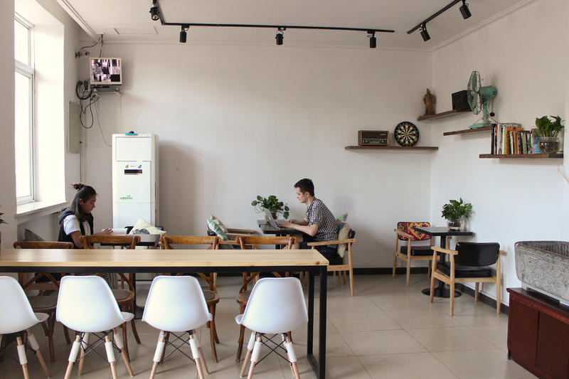 Beijing Granary Hostel
