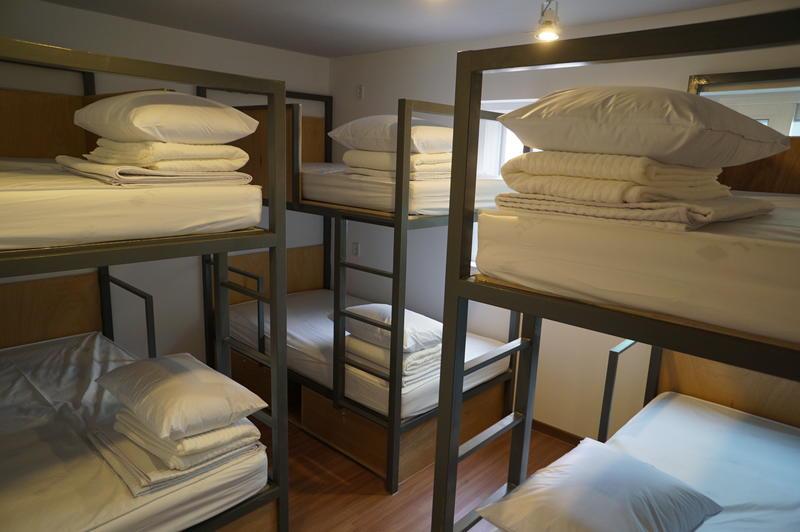 HOSTEL - Easytrip Guesthouse