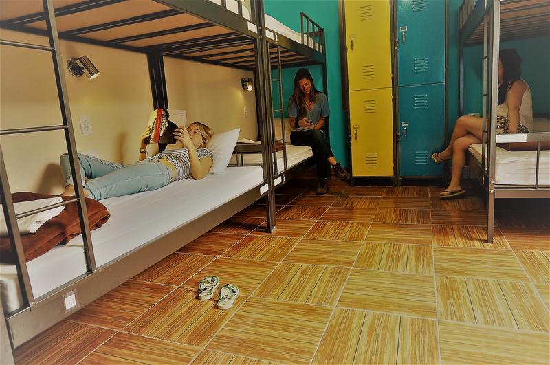 Aurora Rio Hostel
